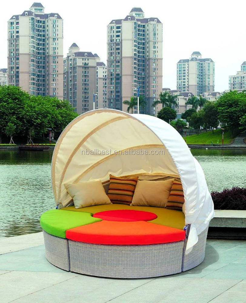 Outdoor daybed with canopy - Cheap Outdoor Patio Daybed Cheap Outdoor Patio Daybed Suppliers And Manufacturers At Alibaba Com