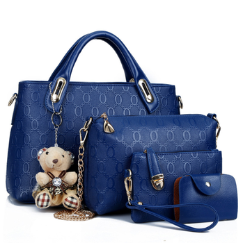 New designer handbag leather ladies handbag leather handbag from china suppliers