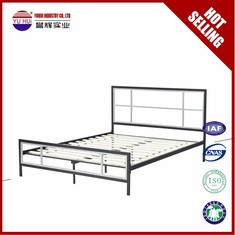 queen size metal bed frame queen size metal bed frame suppliers and manufacturers at alibabacom