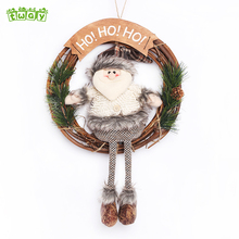 12'' China manufacture factory Christmas gift cute custom kids plush toy