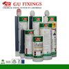 Injection mortar fastfix house reinforce adhesive chemical fixing glue