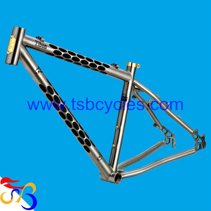 Special Design Titanium Carbon Frame Tsb-hem1301 - Buy Special ...