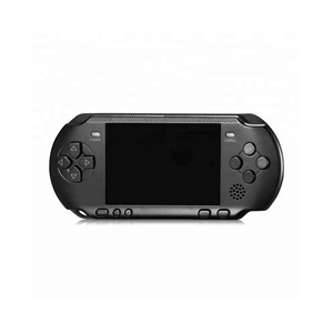 Cheap price 8 bit retro handheld game console made in china factory