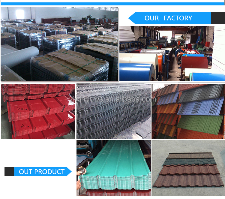 Various Styles Popular Roofing Tile With Good Price Clay Ridge Tiles