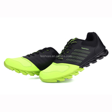 China Fujian Jinjiang Sport Shoes Factory Wholesale Sneaker for Men