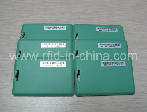 Long Reading Distance Active Rfid Tags 125khz