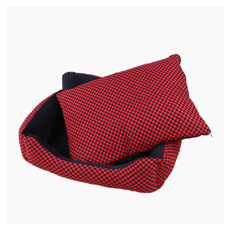 Wholesale Supplies Unique Pet Cushion Dog Bed Cat Kennel Pet Couch For Yorkies Dog