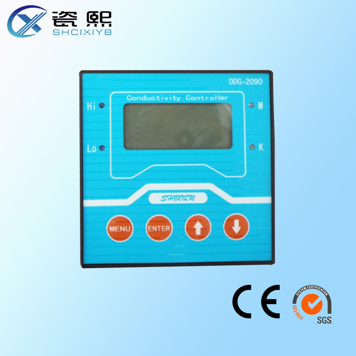 Online Conductivity Meter, Online Conductivity Meter Suppliers and ...