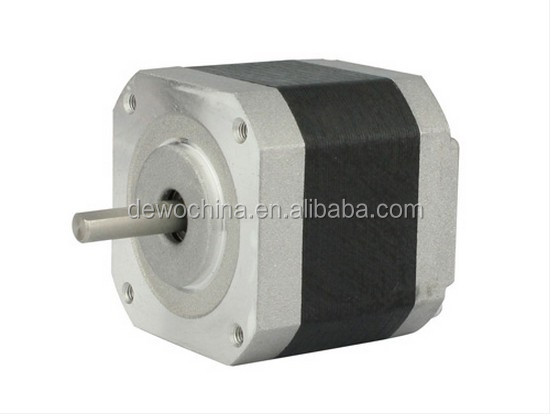 nema 14 step motor closed loop