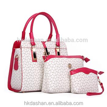 b688d8dbb7e Y52 online shopping 2017 Handbag Women s Bag 3PCS set bag Designer handbags  in handbags for women