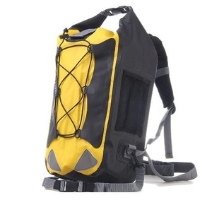 40L Waterproof Fashion Hunting Dry Bag Backpack For Underwater