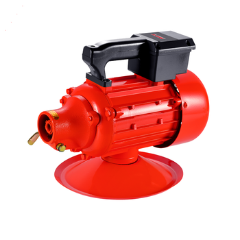 MPT 2HP 50mm surface electric concrete vibrator