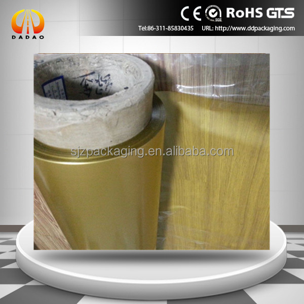 high barrier PVDC plastic casing film