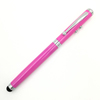 Free Inspection Metal Led Touch Pen With Laser Pointer