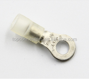 In stock 2000pcs TERMINAL RBV2-4 CLEAR connectors RBV2-4(FV2-4)CLR original part