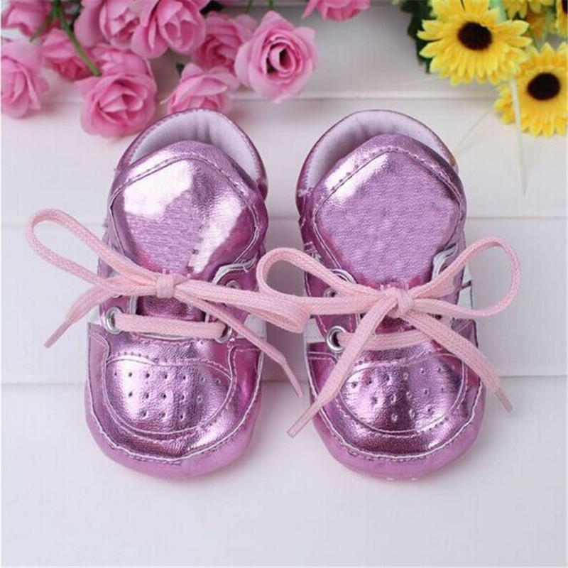 Cute Baby Shoes Comfortable Newborn first walkers Infant prewalker Shoes