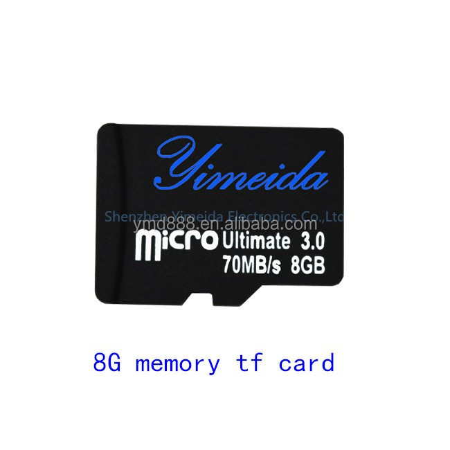Factory custom OEM branding sd memory card with full 2gb-128gb