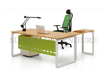 modern office desk cheap office table design szod026 - Cheap Desk