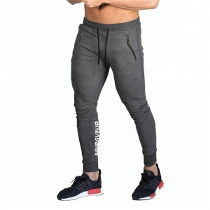 Mens Gym Clothing Training Jogging Wear Sweat Pants