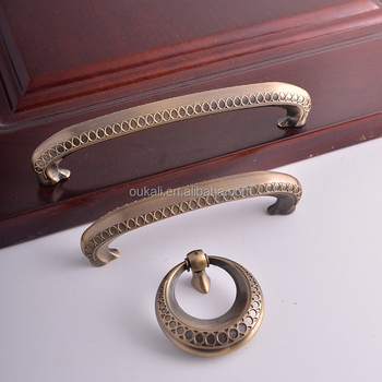 Antique Red Bronze Bedroom Furniture Handles And S For Stani Market