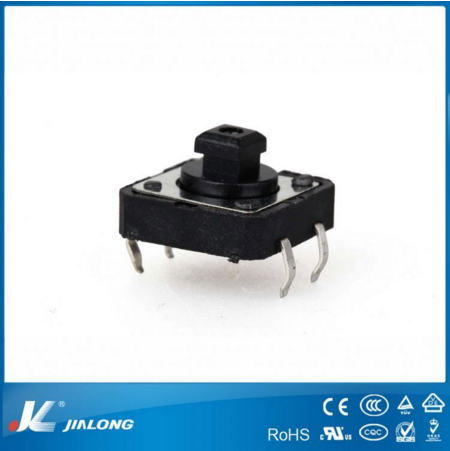 TC-1212AT ROSH REACH 12x12 4 Pin SMD tact switch