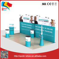 Trade Show exhibition booth wholesale stall design