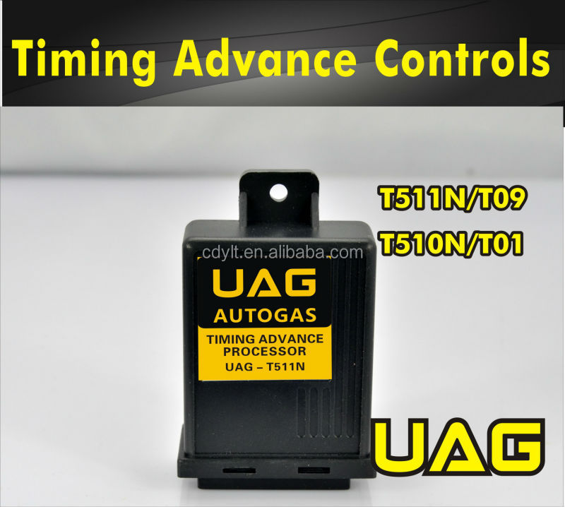General discount cng timing advancer processors