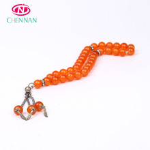 New arrival fashion luxury shiny crystal beads st benedict rosary