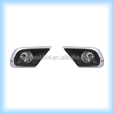 FOG LAMP FOG LIGHT FOR KIJANG INNOVA 14'-ON