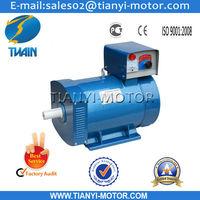 1KW-24KW Small AC Alternator 230V 3KW