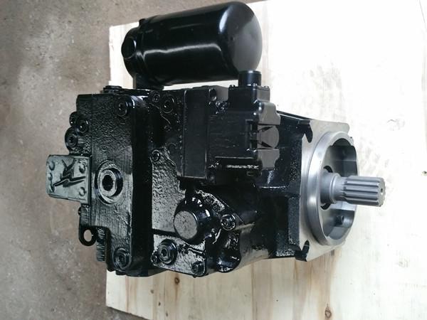Sauer90L100 поршневой насос с высокой эффективностью и высокая надежность