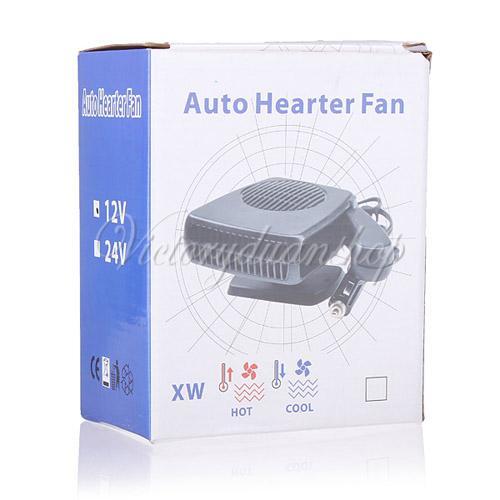 12 В 150 Вт авто автомобиль портативный сушилка радиатора вентилятор влагоуловитель стекол 2 в 1 теплый / горячей и холодной бесплатная доставка