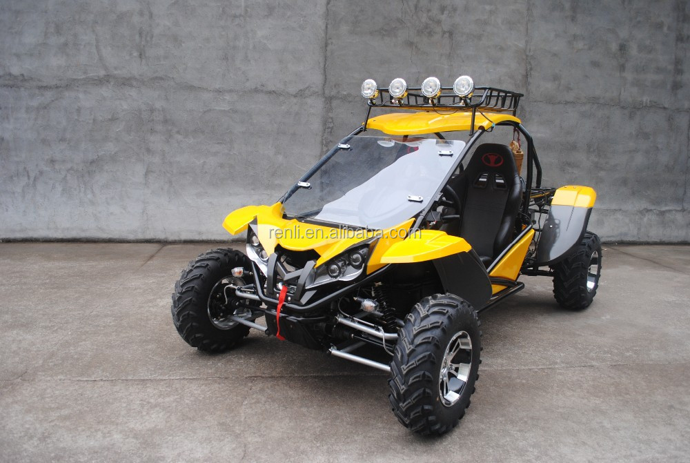 Sports 500cc 4x4 Road Legal Buggy With Eec