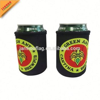 can cooler collapsible stubby holders