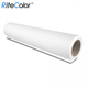 180micron Waterproof Water Based Inkjet PP Adhesive Matte Synthetic Paper