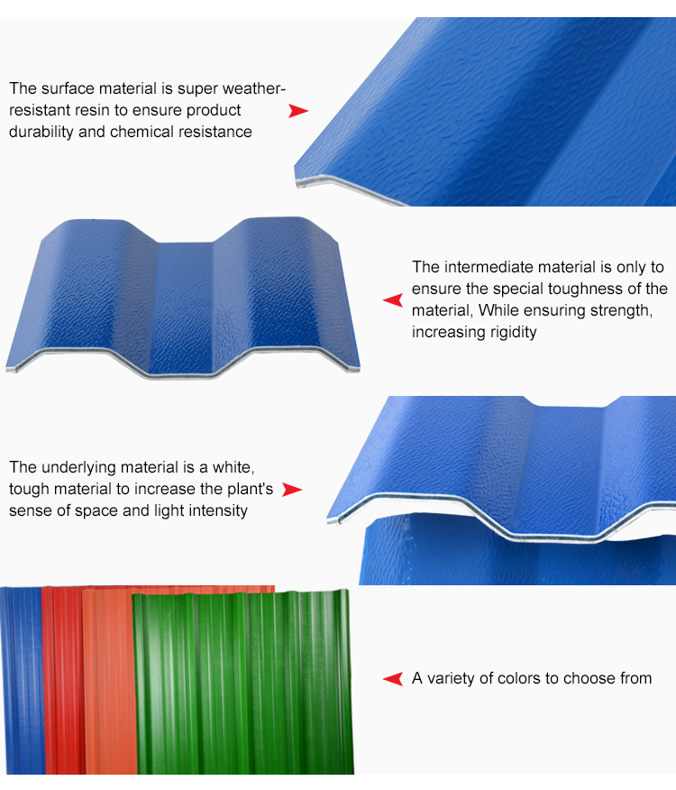 Earthquake Resistance Excellent Weather Resistant