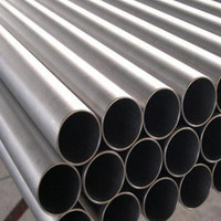 201 Affordable price stainless steel welded pipe