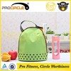Bright Color Multifunctional Cloth Picnic Bag