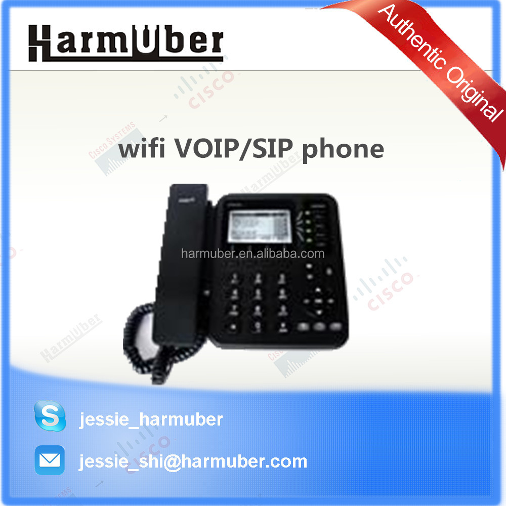 wifi voip/sip phone, OEM, good price