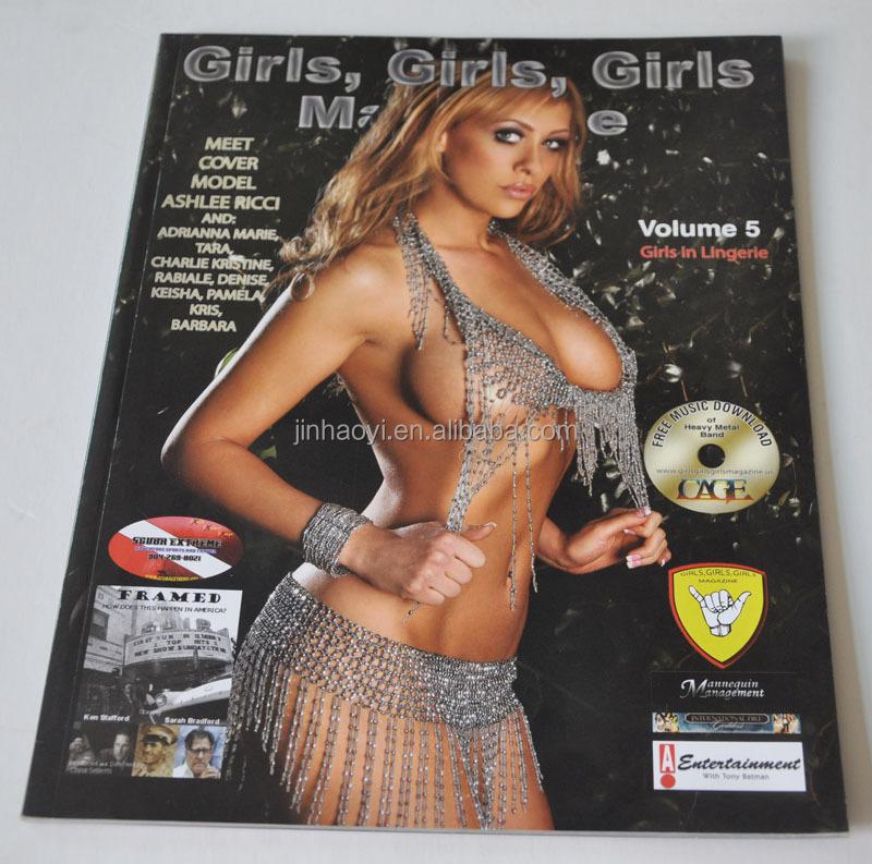 Porno-Magazine