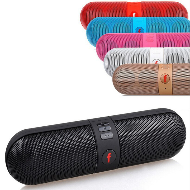 Portable Bluetooth Mini Boombox Soundbar Xgizmo Wearable Tech For Connected People