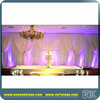 outdoor party tent ceiling drapery/draping kits for wedding