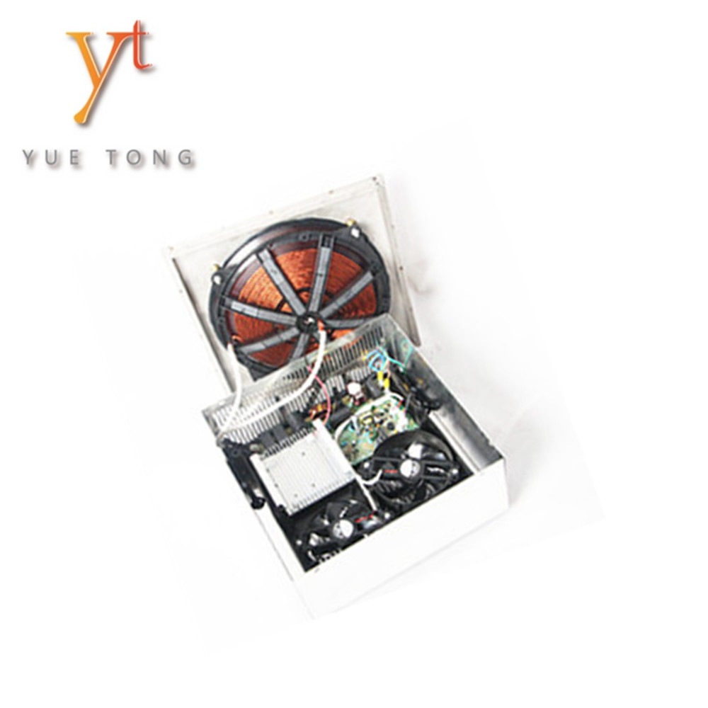 3500w Induction Cooker Printed Circuit Board With Knob Display Box Buy For Assembly Boardcooker Boardknob