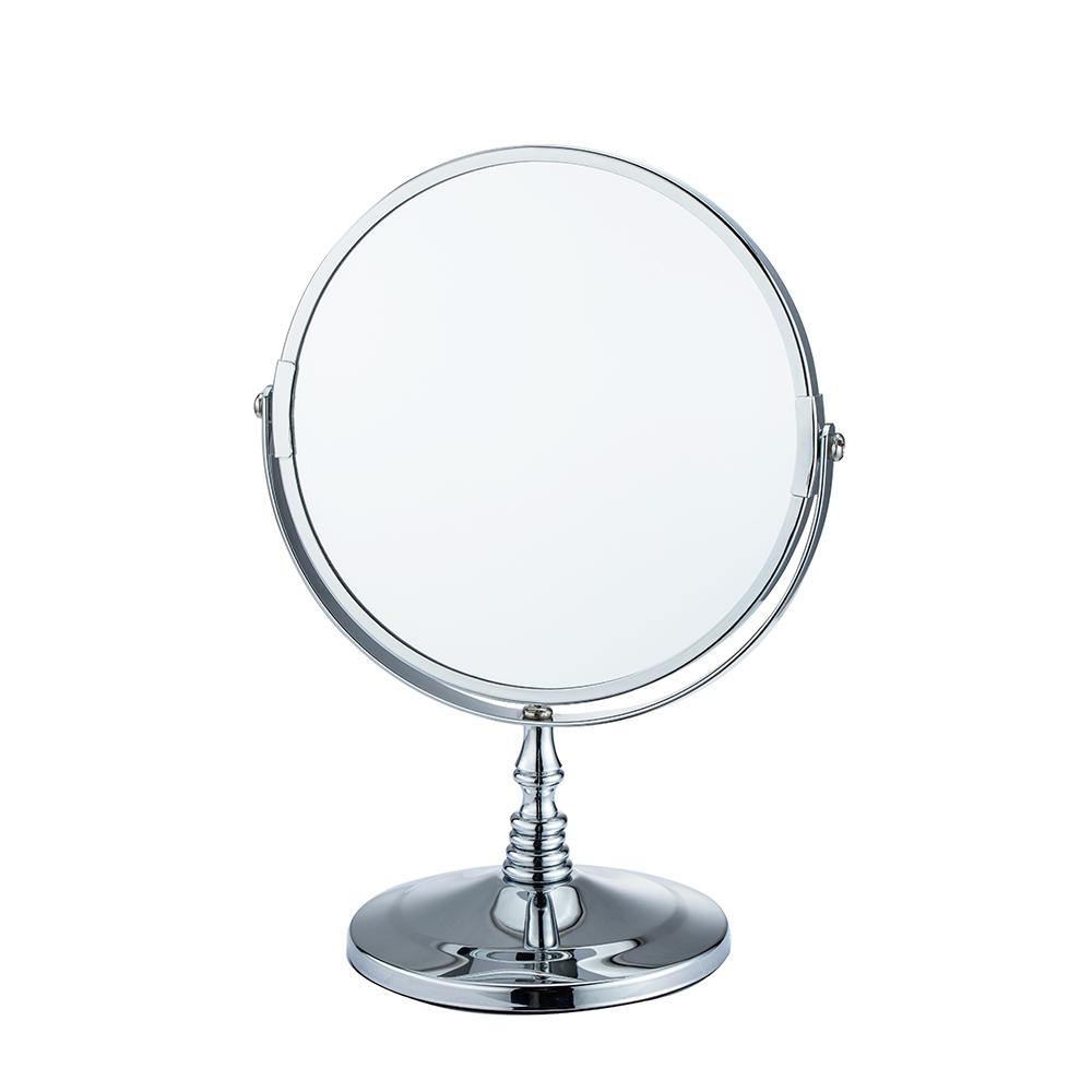 Designer Mode Kosmetische Vergrößerungs Eitelkeit 360 Spiegel