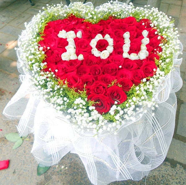 Commercio all'ingrosso della fabbrica di yiwu fiore mesh rotolo sigillatore