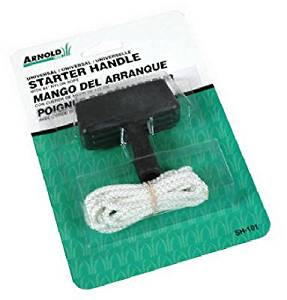 Arnold SH-101 44-Inch Starter Rope And Handle - Quantity 1 __#G451YH4 51IO3456956