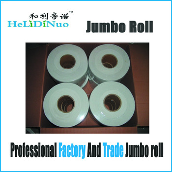 hot sale jumbo roll toilet paper mother Roll parent Roll