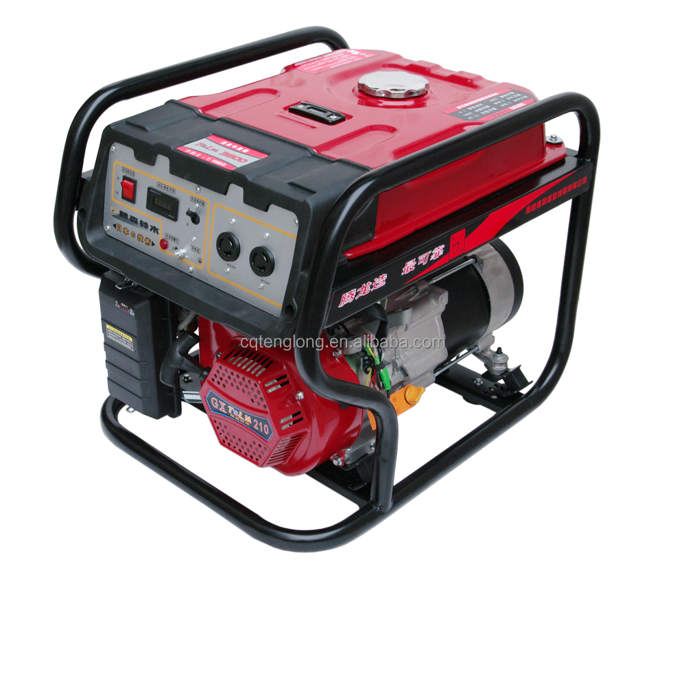 Less Expensive United Power Gasoline Generator For Sale