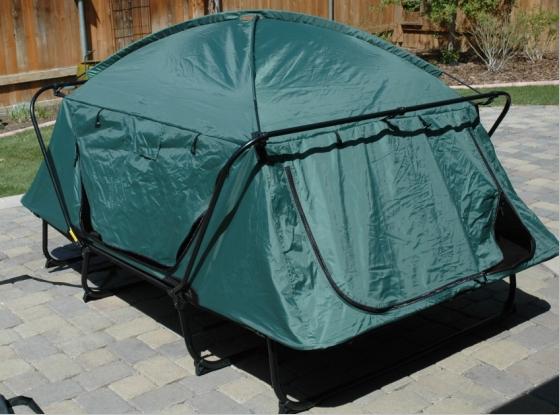 Zelt Bett fabrik direktverkauf luxus portable erwachsene outdoor zelt bett