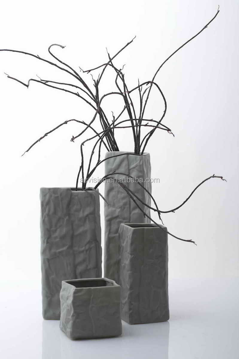Big Modern Ceramic Pottery Floor Vases - Buy Big Ceramic Pottery ...